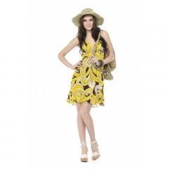 Платье летнее шифон